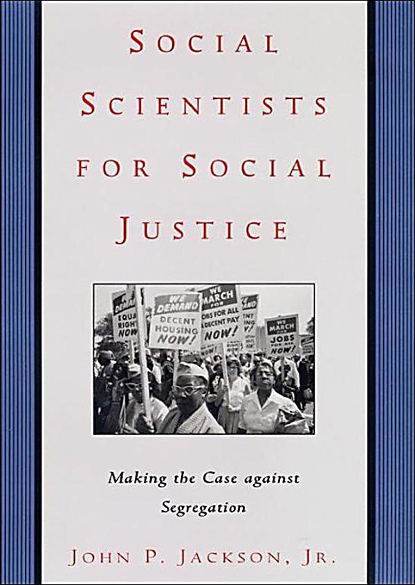 nyu press social scientists for social justice ebook