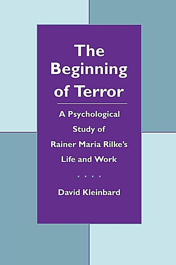 nyu press the beginning of terror ebook jetzt bei