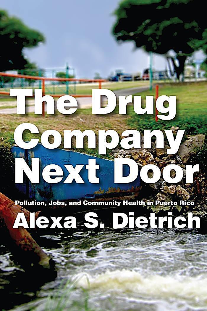 nyu press the drug company next door ebook weltbildde
