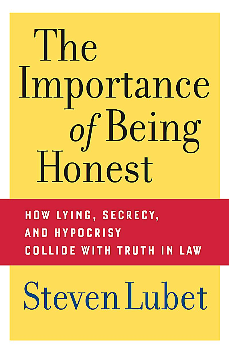 Importance of Honesty and Integrity in the Workplace