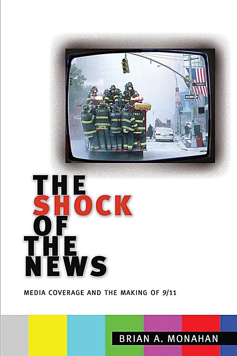 nyu press the shock of the news ebook jetzt bei weltbildat