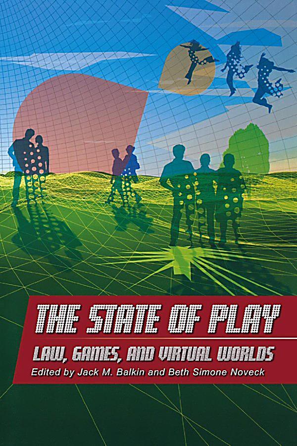 nyu press the state of play ebook jetzt bei weltbildde