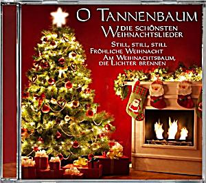 o tannenbaum cd jetzt online bei bestellen. Black Bedroom Furniture Sets. Home Design Ideas