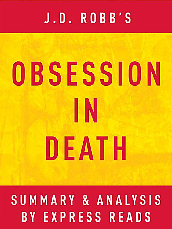 an analysis of obsession I'm working on a concept analysis on obsession and i'm having difficulty finding any nursing definitions of obsession i know that peplau defined anxiety, but does.