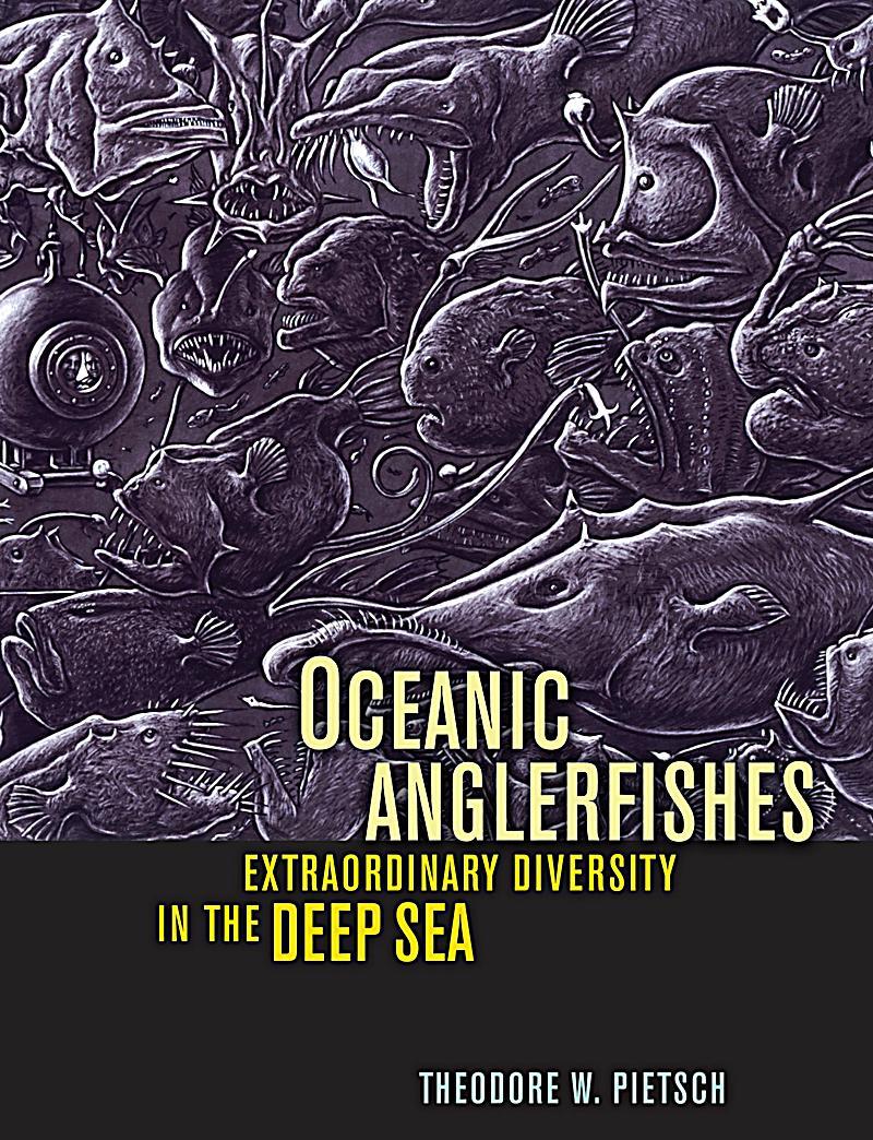 Oceanic Anglerfishes: ebook jetzt bei Weltbild.de als Download Theodore Pietsch
