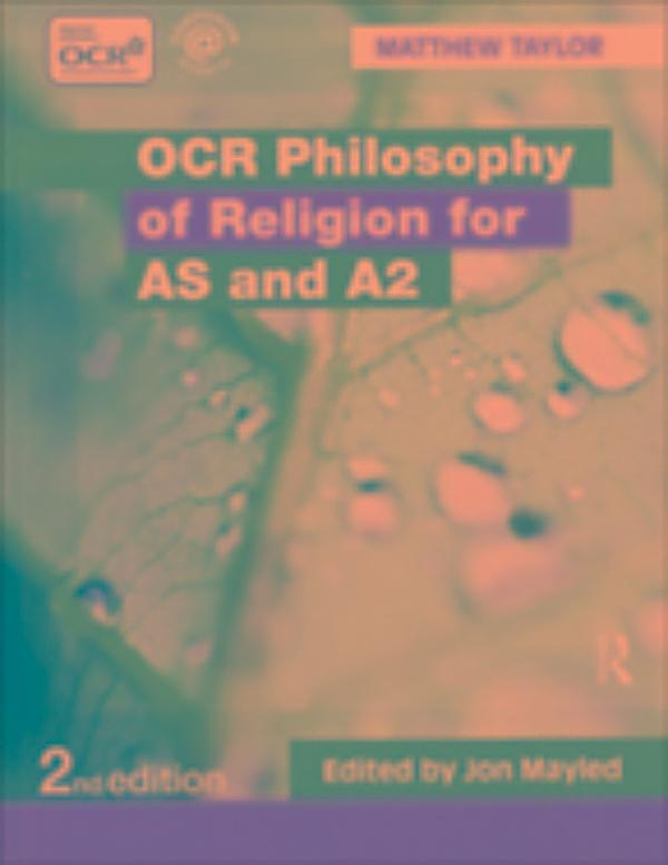 a2 ocr philosophy essays A2 ocr philosophy essay planning life after death miracles attributes of god videos a2 ocr ethics ocr old as as ethics natural law kantian ethics.