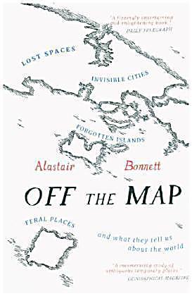 off the map alastair bonnett pdf