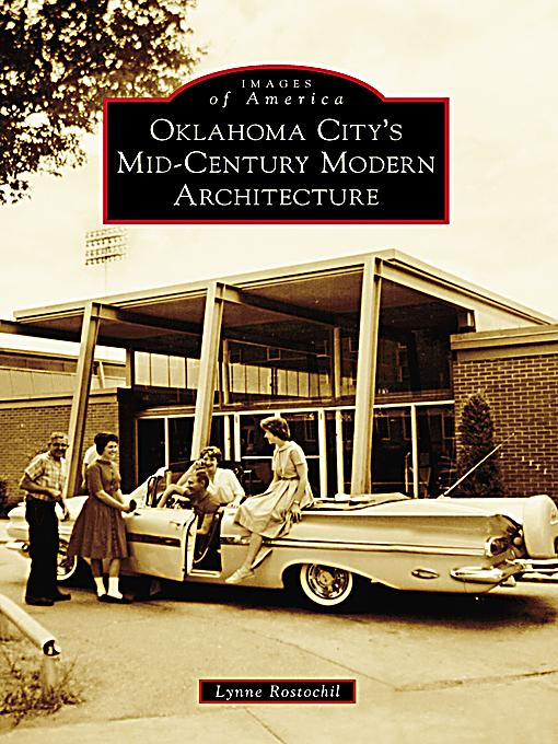 Oklahoma city 39 s mid century modern architecture ebook for House plans oklahoma city
