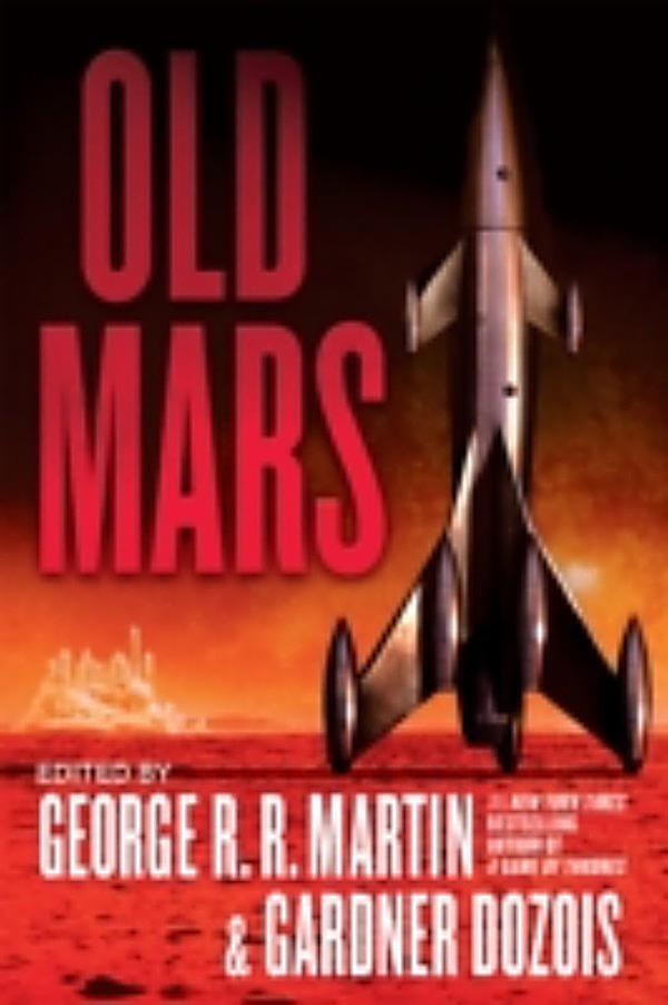 Old Mars Ebook Jetzt Bei Weltbild At Als Download