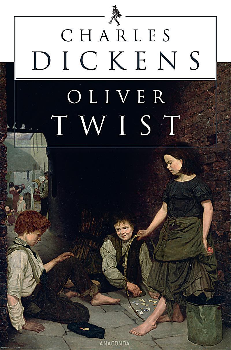 charles dickens oliver twist Este martes se cumplen 145 años de la muerte de charles dickens, uno de los más reconocidos narradores de la literatura universal y el más destacado novelista.