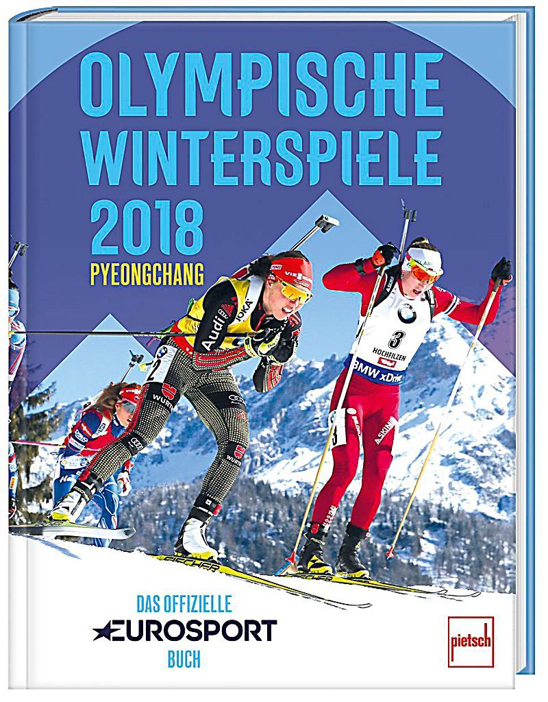 Arbeitsblätter Olympische Winterspiele : Olympische winterspiele pyeongchang buch weltbild
