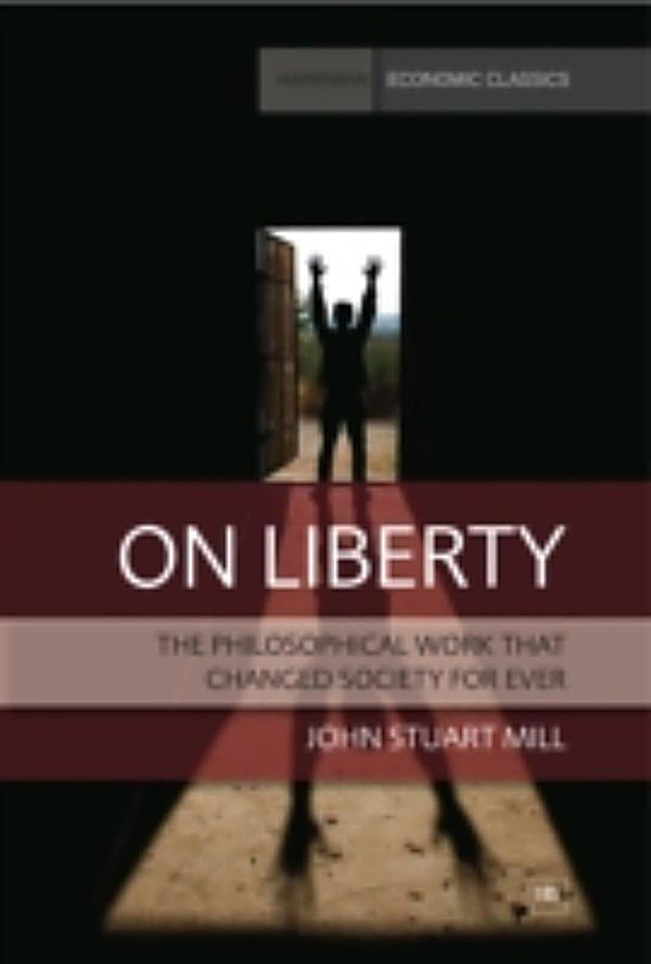 an analysis of the philosophical work on liberty by john stuart mill John stuart mill's on liberty (1859) is the classic statement and defence of the view that governmental encroachment upon the freedom of individuals is almost never warranted a genuinely civil society, he maintained, must always guarantee the civil liberty of its citizens—their protection against interference by an abusive authority this is true.