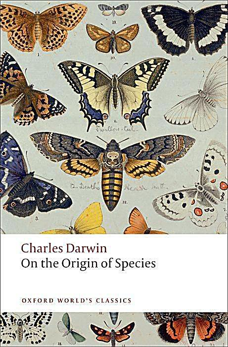 On the Origin of Species Buch portofrei bei Weltbild.de ...