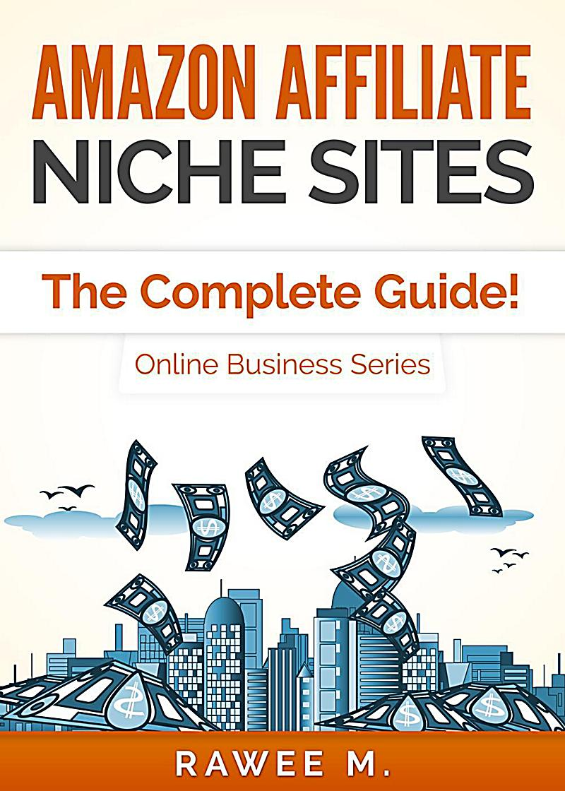 Online business series amazon affiliate niche sites how Online series sites