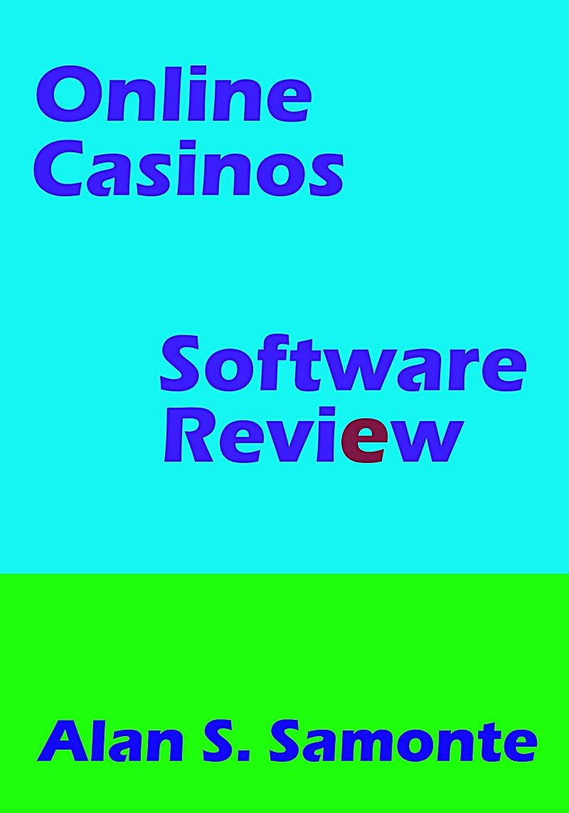 Online Casino Software Reviews