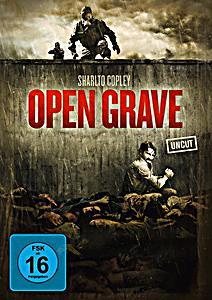 Open Grave (2013) - (Uncut)