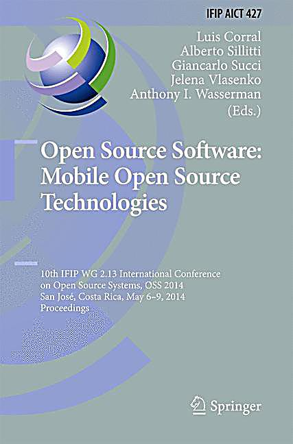 open source technology book pdf