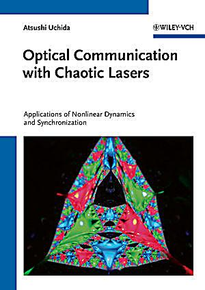 optical communication with chaotic lasers buch portofrei. Black Bedroom Furniture Sets. Home Design Ideas