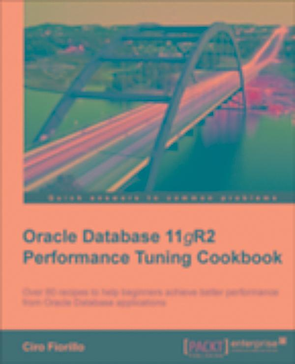 Oracle Database 11g: Performance Tuning DBA Release 2 (Training On Demand)