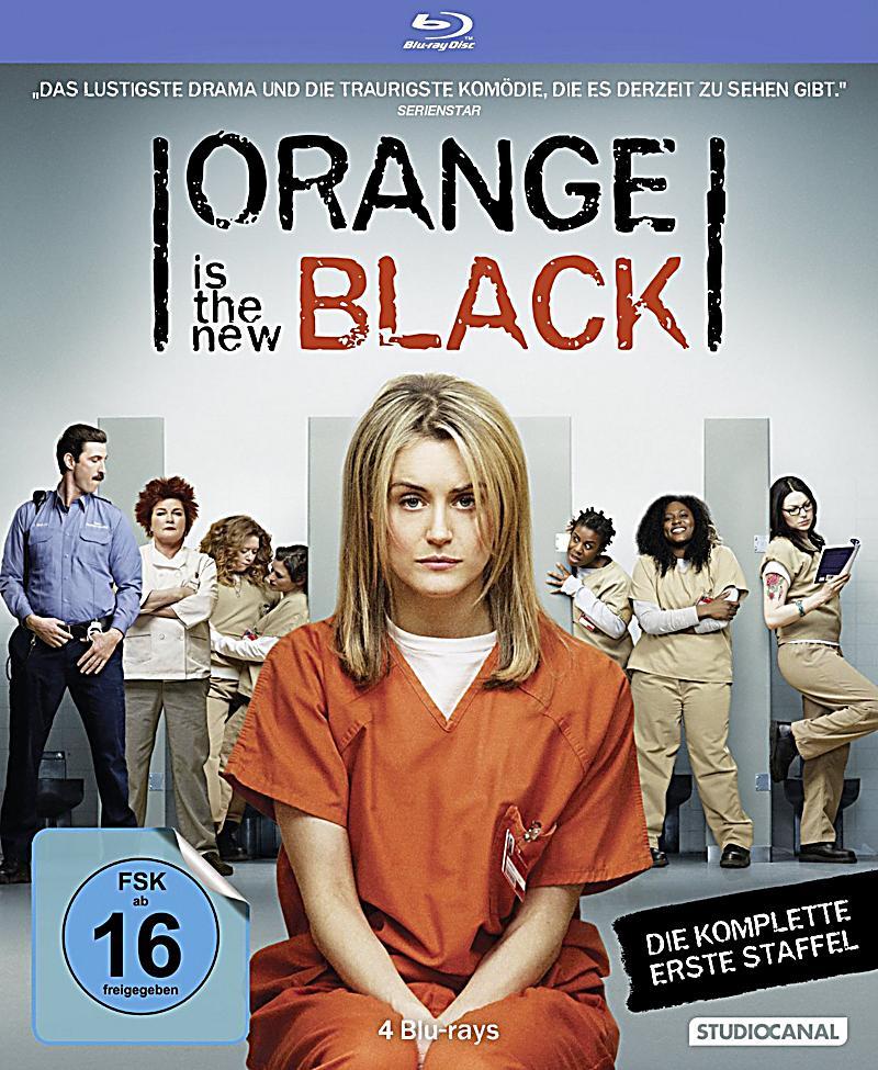 Orange Is The New Black Inhalt