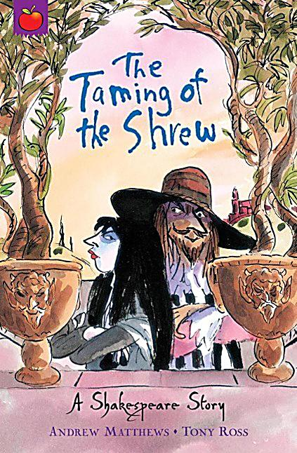 a plot overview of shakespeares the taming of the shrew Taming of the shrew is the perfect shakespeare play to start with kids it's slap-stick funny and great for boys and girls use these simple lesson plans to enjoy taming of the shrew with your kids.