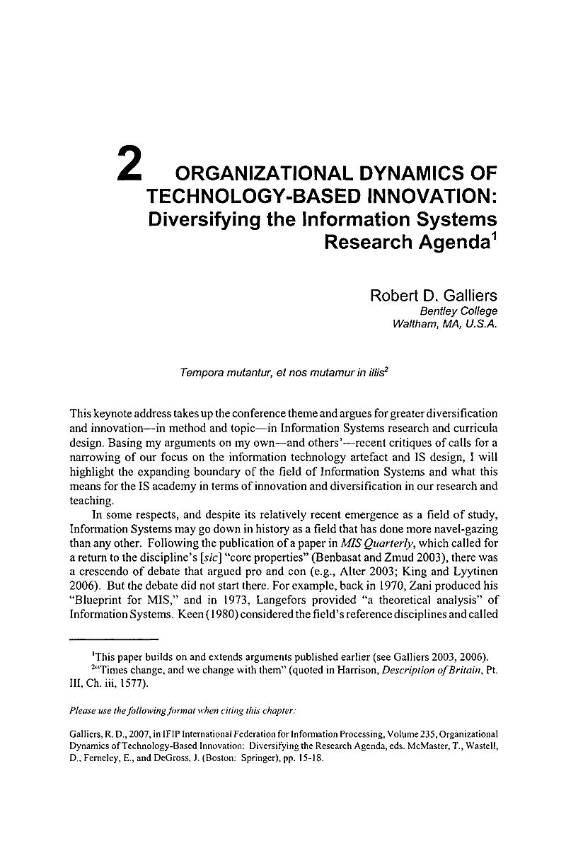 organizational dynamics Organizational dynamics has 8 ratings and 2 reviews gregory said: as an organizational development consultant, i have found the formulas or template of .
