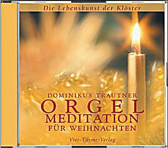 orgelmeditation f r weihnachten 1 audio cd cd. Black Bedroom Furniture Sets. Home Design Ideas