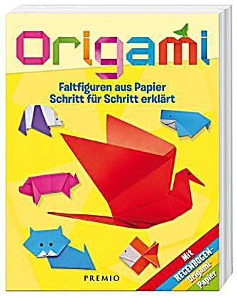 origami buch jetzt bei online bestellen. Black Bedroom Furniture Sets. Home Design Ideas