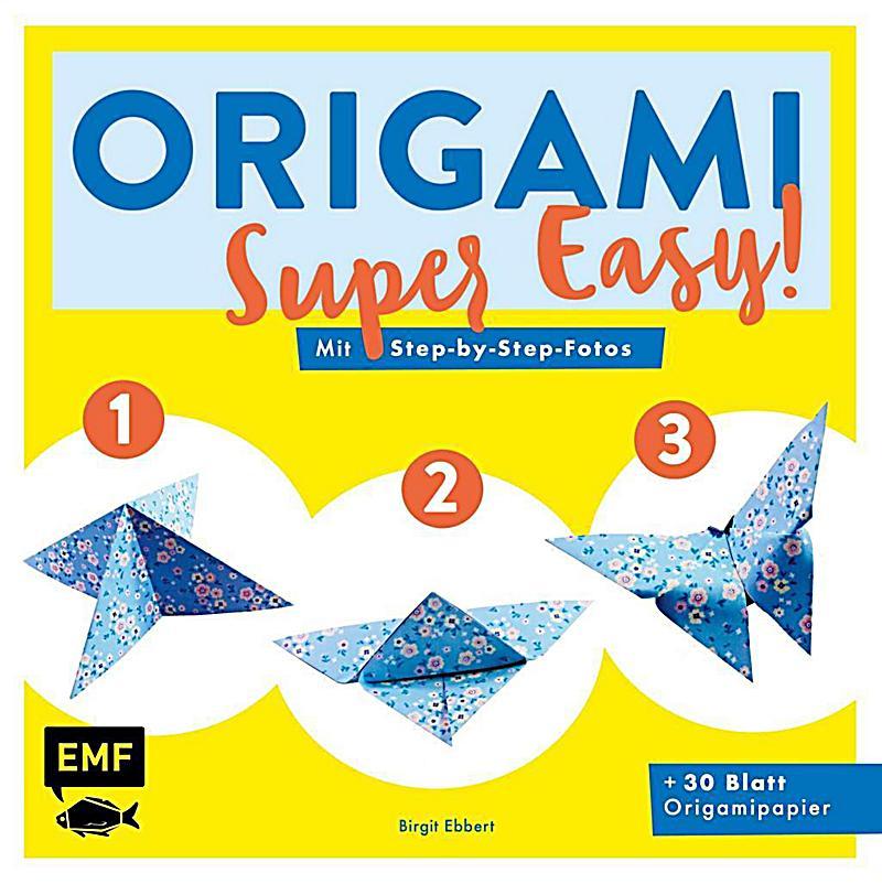 origami super easy buch jetzt bei weltbildch online