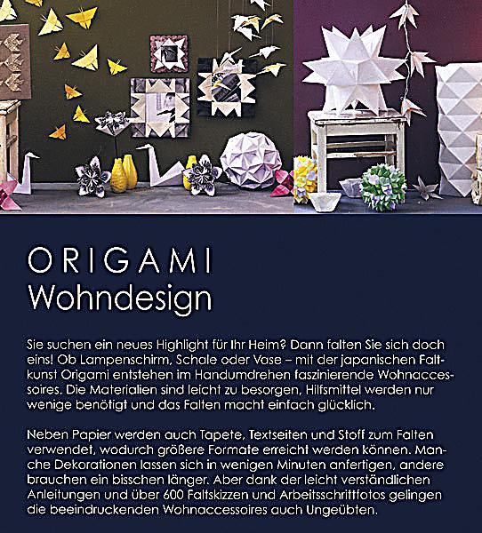 Origami wohndesign buch von armin t ubner portofrei for Wohndesign japan