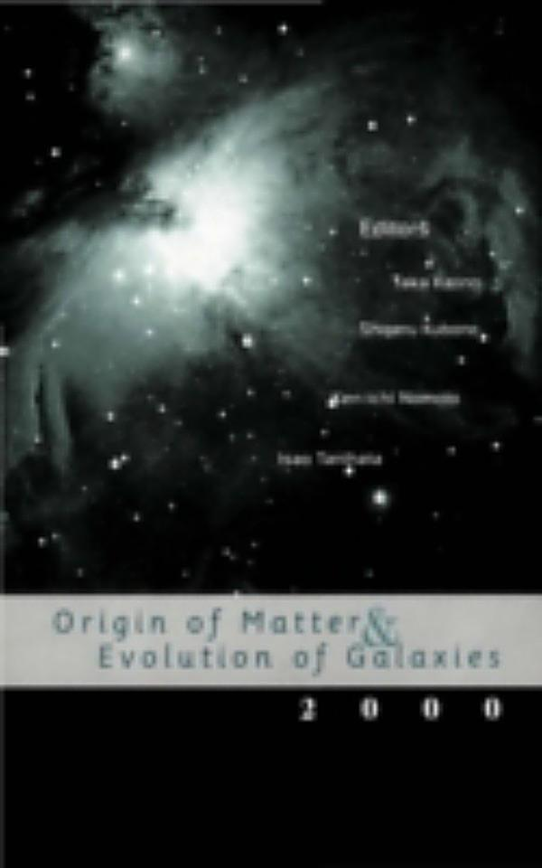 nucleosynthesis and chemical evolution of galaxies Read or download nucleosynthesis and chemical evolution of galaxies pdf similar astrophysics & space science books.