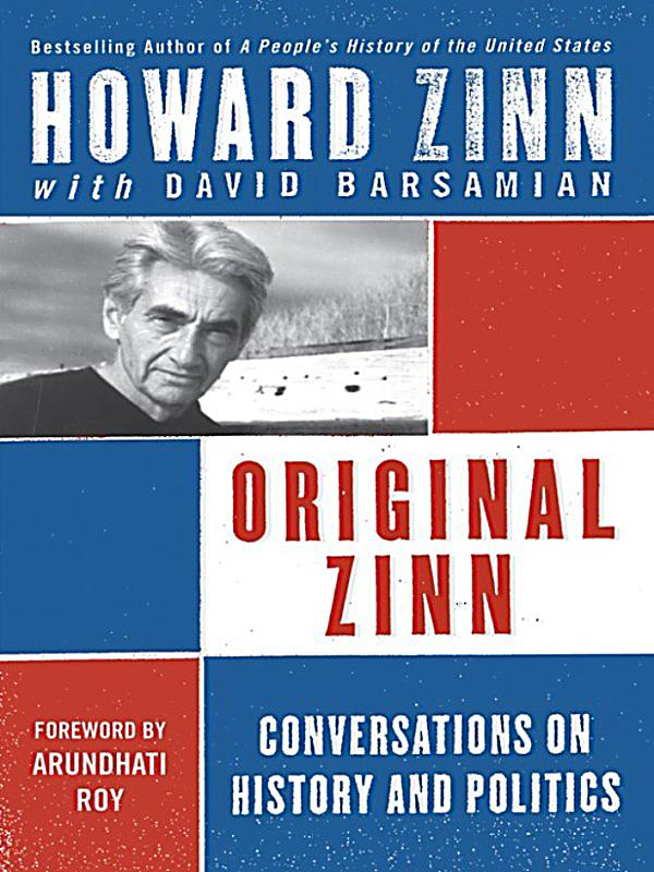 Original Zinn, Howard Zinn