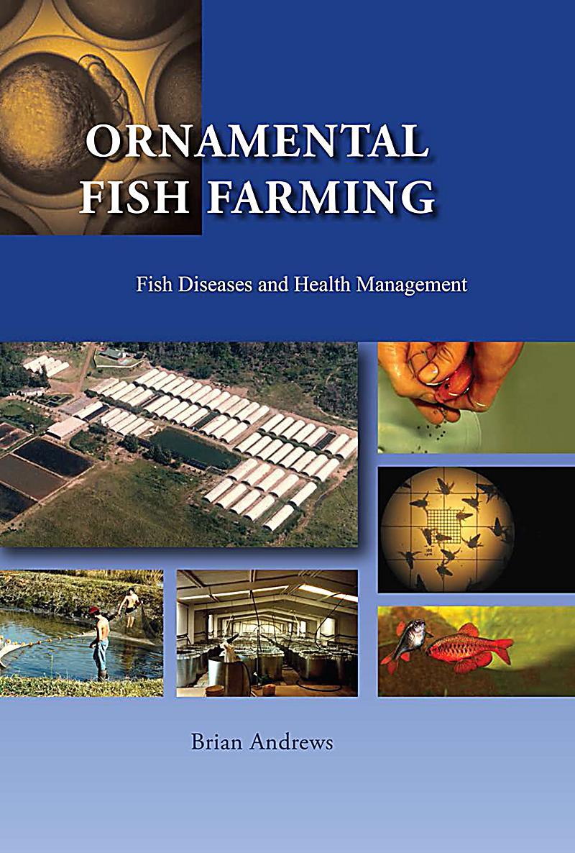Ornamental fish farming ebook jetzt bei for Keller fish farms