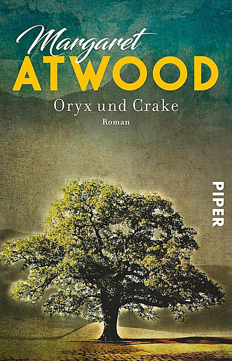 an analysis of a scene from oryx and crake by margaret atwood Faculty of humanities, social science and education the apocalypse and its aftermath society, survival and accountability in the road and oryx and crake — alice solhaug joakimsen master thesis in english and education eng-3981 spring 2015 i ii abstract: this is a two-part thesis: a literary analysis and a didactical examination of the novels chosen the literary analysis.