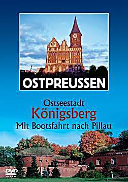 ostpreussen ostseestrand k nigsberg dvd. Black Bedroom Furniture Sets. Home Design Ideas