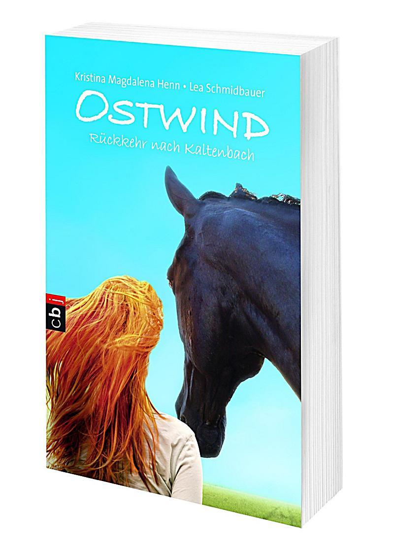 Ostwind 5 Buch