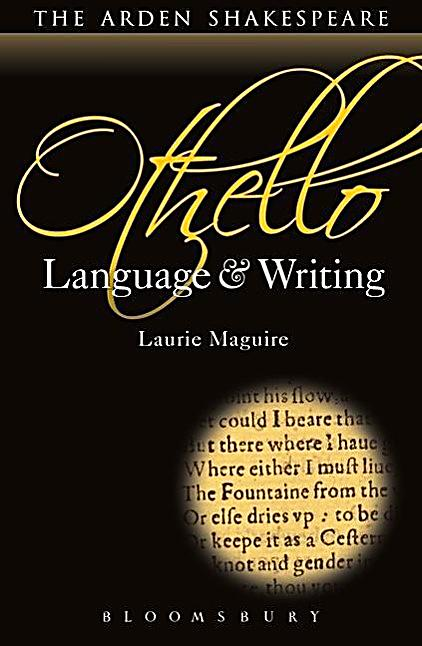othello language It is commonly believed that one can perceive the soul through a person's eyes however, shakespeare allows the audience and readers to perceive the inner spirit of.