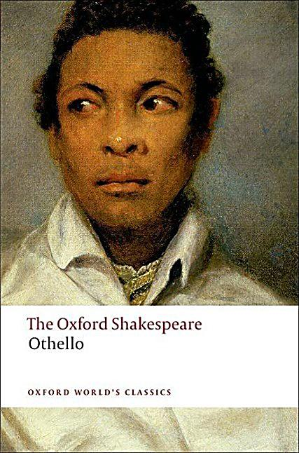 Othello,The Moor of Venice 1995 Motion Picture Paper