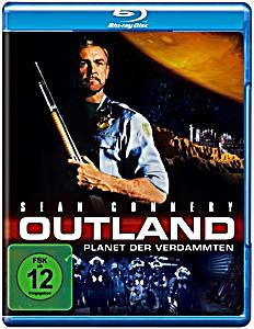 outland – planet der verdammten