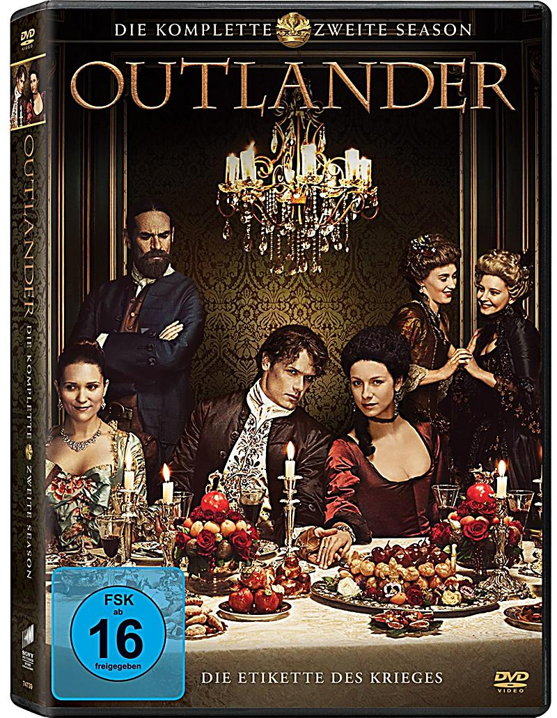 Outlander 2 Staffel Stream