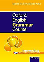 The oxford english grammar course
