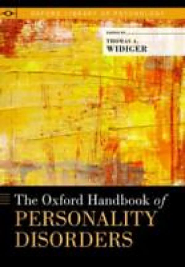 the oxford handbook of criminology 5th edition