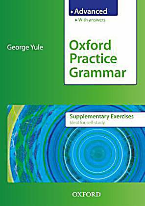 FREE YULE GRAMMAR PRACTICE PDF OXFORD GEORGE ADVANCED DOWNLOAD