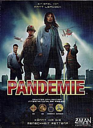 pandemie spiel