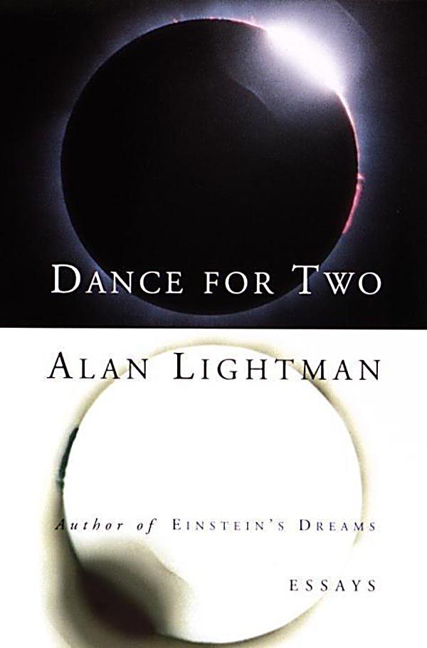 alan lightman essays
