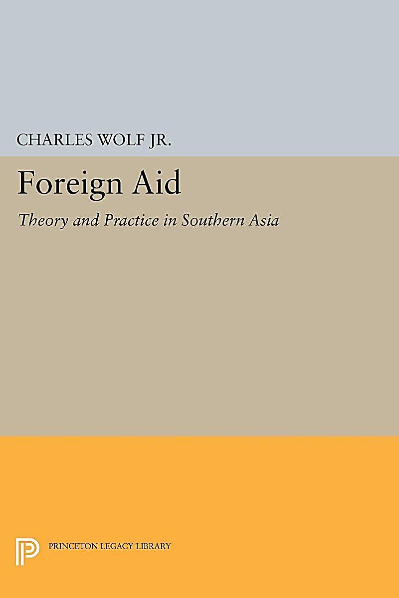 types of foreign aid pdf