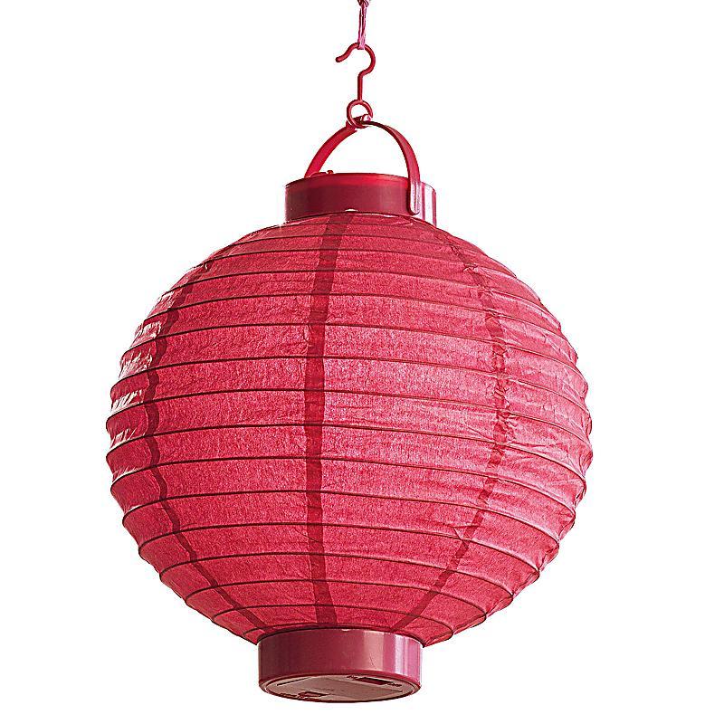 papierlaterne mit led pink jetzt bei bestellen. Black Bedroom Furniture Sets. Home Design Ideas