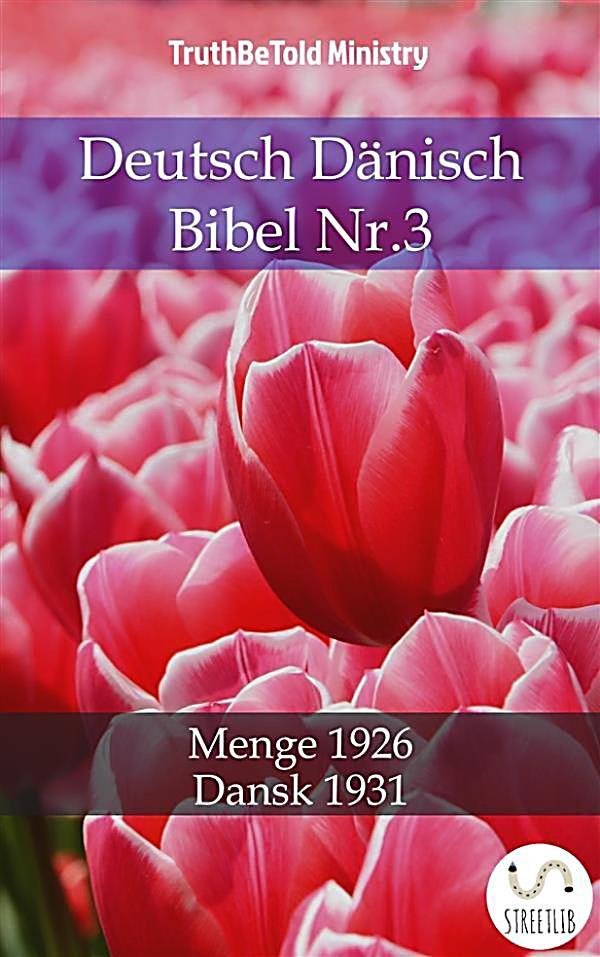 parallel bible halseth deutsch d nisch bibel nr 3 ebook. Black Bedroom Furniture Sets. Home Design Ideas