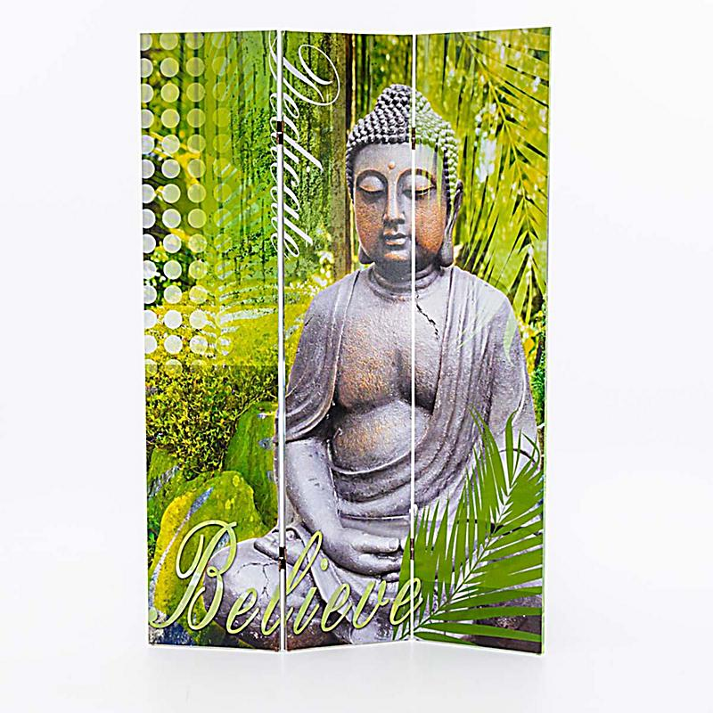 Paravent buddha jetzt bei bestellen for Buddha bestellen