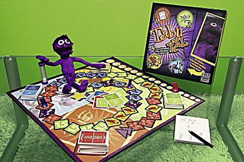 gesellschaftsspiel tabu